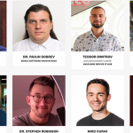 The 1st wave of 34 speakers @ Java2Days are announced